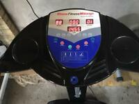 Xtreme Fitness Massage Vibrating Machine