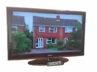 SAMSUNG 46 INCH LCD TV - 1080P FULL HD