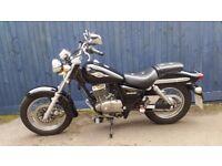 Bargain Suzuki Motorcycle
