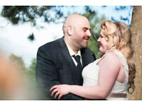 Southampton based Wedding and Life-Style Photographer from £350 available.