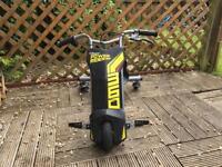 Razor 360 power rider