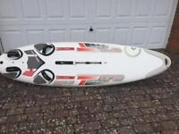 Bic 293 techno Windsurfboard