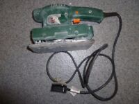 Electric Sander 135w (90 x 187mm)