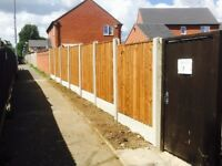 EK Fencing ltd