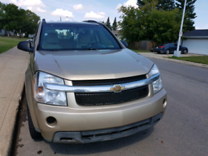 2008 Chevrolet  AWD suv