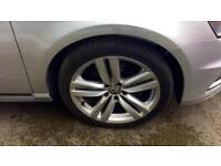 2014 Volkswagen Passat 2.0 TDI Bluemotion Tech R Line Manual Diesel Saloon