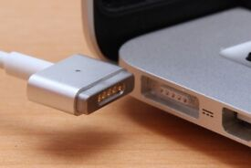 Original Apple MacBook pro 60w Magsafe 2 charger Adapter UK Bulk Packed