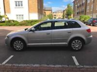 2005 Audi A3 1.6 Special Edition Sportback - FULL SERVICE HISTORY - MOT 03/2018