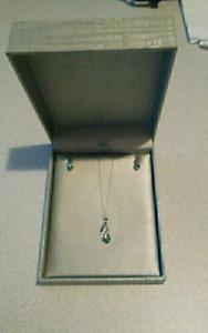 Stunning Diamond Set