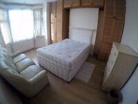 Beautiful Double room in Thornton Heath