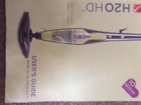 Thane H2O HD High Definition 5 in 1 Steam Mop Cleaner