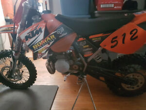 "2008 KTM 65, Full Package ""Ready To Race"""