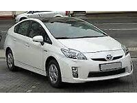 PCO CAR HIRE- RENT-HYBRID AUTOMATIC-TOYOTA PRIUS-PLUS HONDA INSIGHT-MINIMUM DEPOSIT-SPECIAL OFFER
