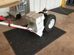 ParkIt360 Electric Powered Trailer Dolly