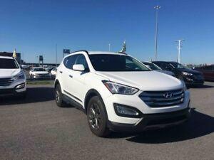 2015 Hyundai Santa Fe SPORT 2.4L **DEMARREUR A DISTANCE**