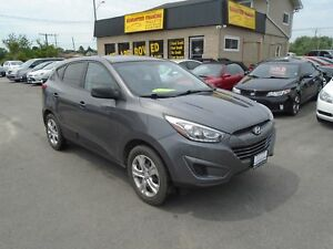 2014 Hyundai Tucson GL *GUARANTEED FINANCING*