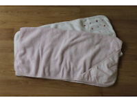 Two Baby Towels
