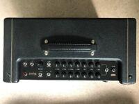 Line 6 DT25 1x12 Combo. Versatile tube amp designed by Reinhold Bognor. In excellent condition