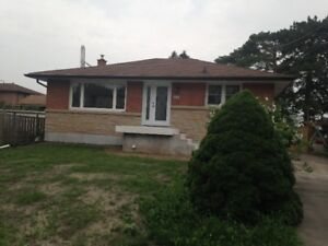 Lower Stoney Creek – Bungalow for Rent August or September