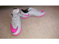 Nike mercurial vortex astro turf boots