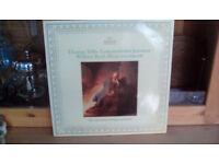 "2nd selection of eight Classical Records - 12"" LP - 33 rpm"