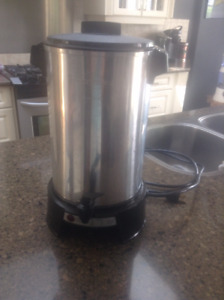 Large Coffee Maker