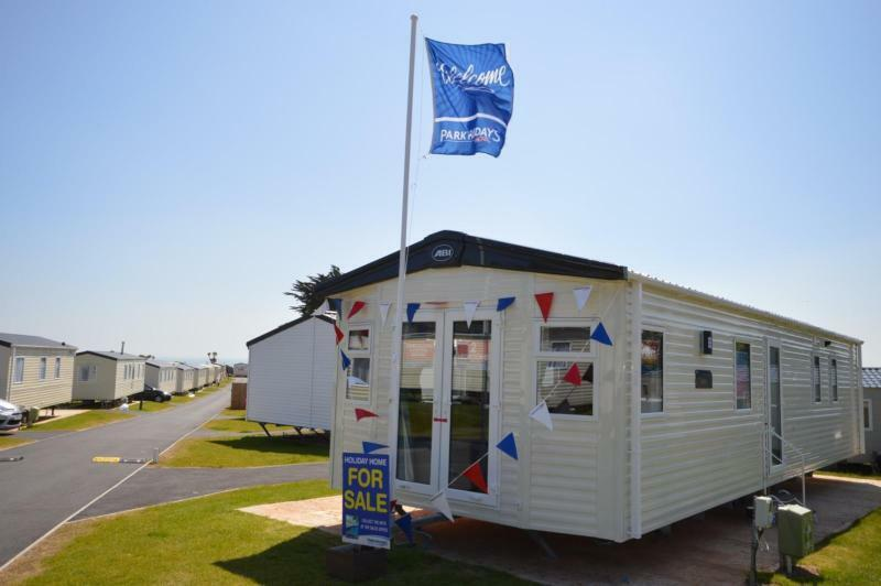 Static Caravan Brixham Devon 2 Bedrooms 6 Berth ABI Oakley 2017 Landscove