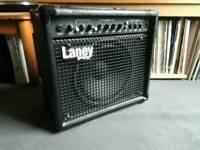 Laney Hardcore Guitar & Bass Amplifier