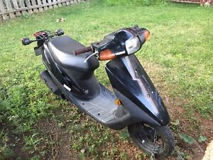 Scooter Honda Dio 2000
