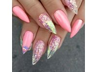 Nail Extensions, Gel Manicure, Pedicure in Cambridge