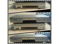 Dvd Player & Video Player