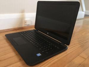 HP 15 Notebook PC Windows 10