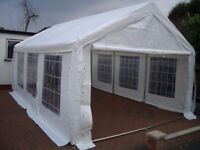 Marquee for Sale, 6m x 4m, Strong and Heavy Duty (Used)