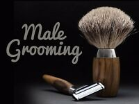 Male Waxing/ Grooming/ Manscaping/Clippering/Massage