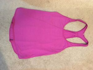 Lululemon Tops-very good condition $30-Size 6