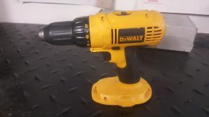 18v Dewalt Tools and More