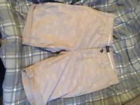 Shorts x 2