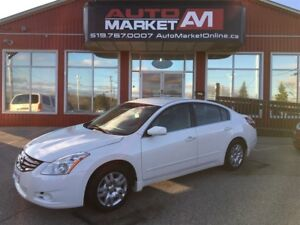 2010 Nissan Altima 2.5 S, WE APPROVE ALL CREDIT