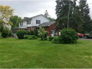 OPEN HOUSE Sun 4bed with 2bed In-law apt Welland near Niag Coll