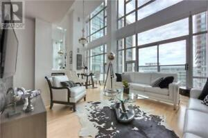 Large Condo, 2+1Beds, 2Baths, 637 LAKE SHORE Boulevard , Toronto