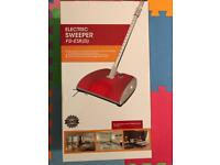Lightweight Cordless Hard Floor Sweeper