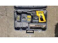 Dewalt 24v DE0246 Hammer Drill