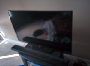 "42"" LG LED mint condition"