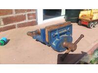 Record 52 P woodwork vice / clamps / tools / Vices / Mancave / Woodwork tools / D.I.Y tools