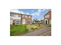 Newly Re-decorated 3 bed EOT House With Garage in Rainham