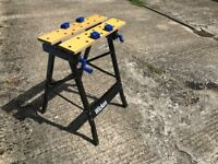 Wickes Workbench