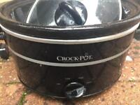 ** BRAND NEW SLOW COOKER **