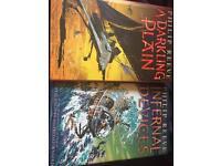 Philip Reeve books