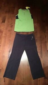 Woman's Workout Clothes Size S