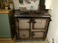Solid fuel Rayburn - for parts